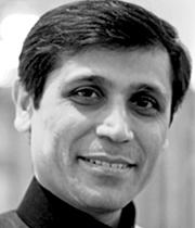 Achal Nirmal Thakkar