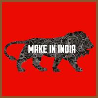 100% MAKE IN INDIA