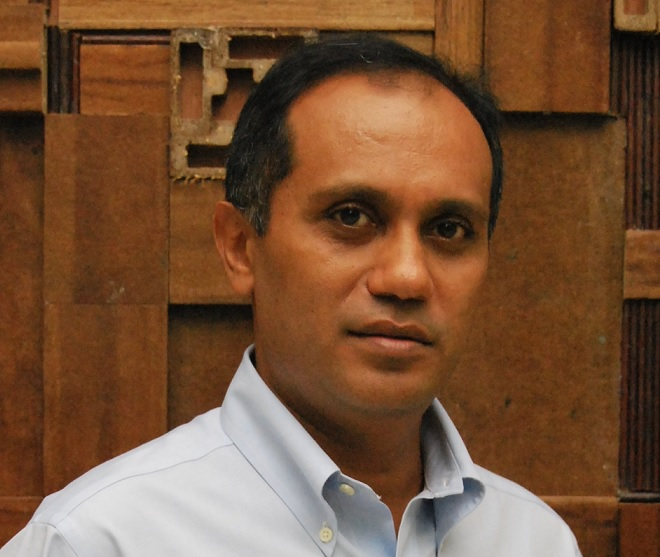 Sital Nirmal Thakkar