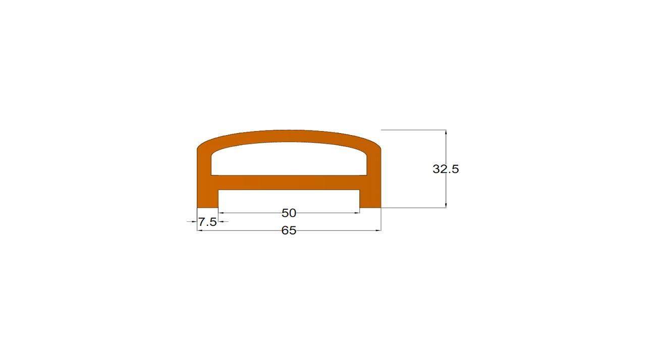 Railing Profile