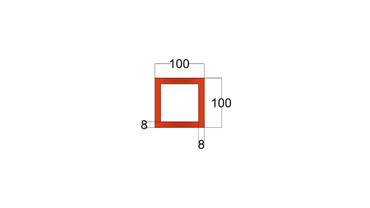 Square Profile
