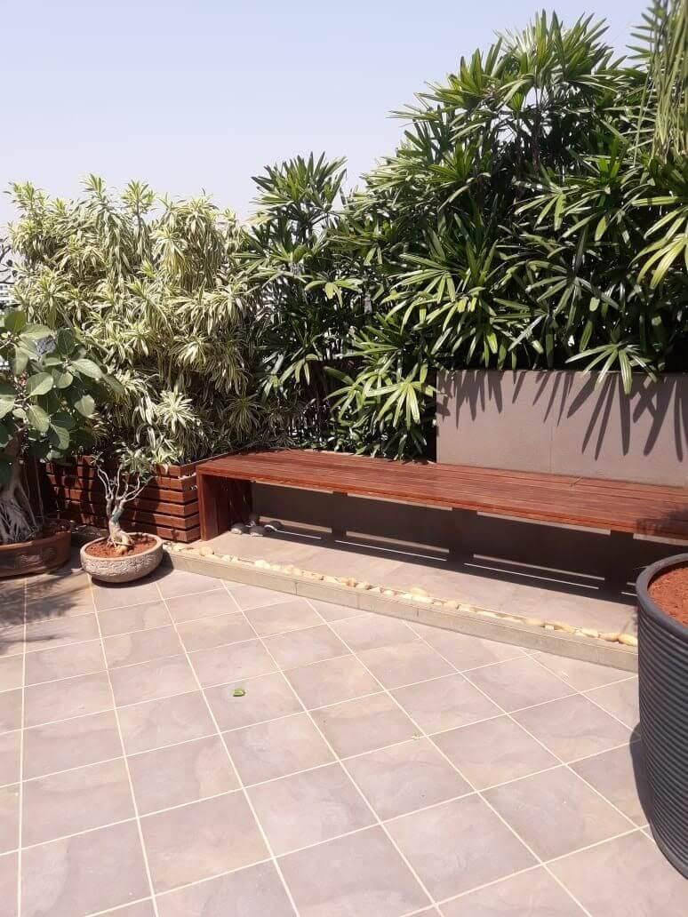 Terrace Flat, Chembur