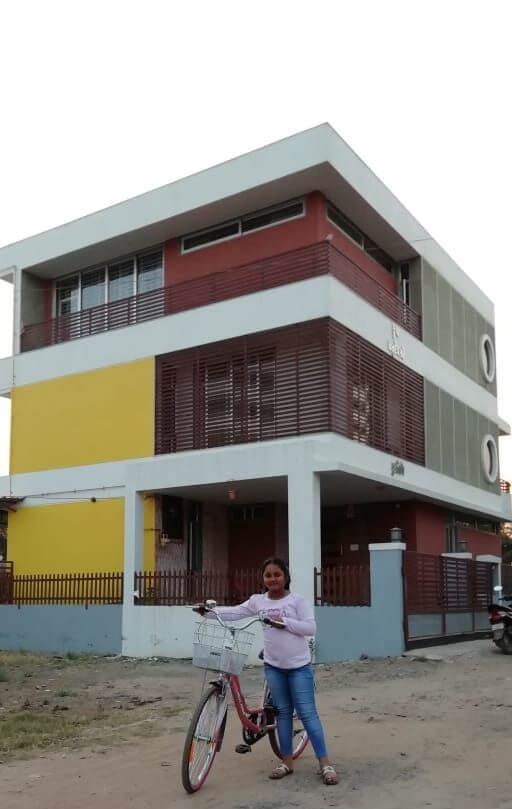 Residences at Baroda