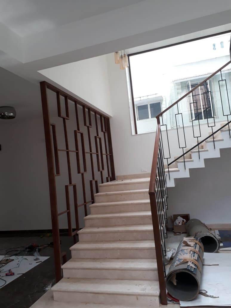 Residence at Malleshwaram