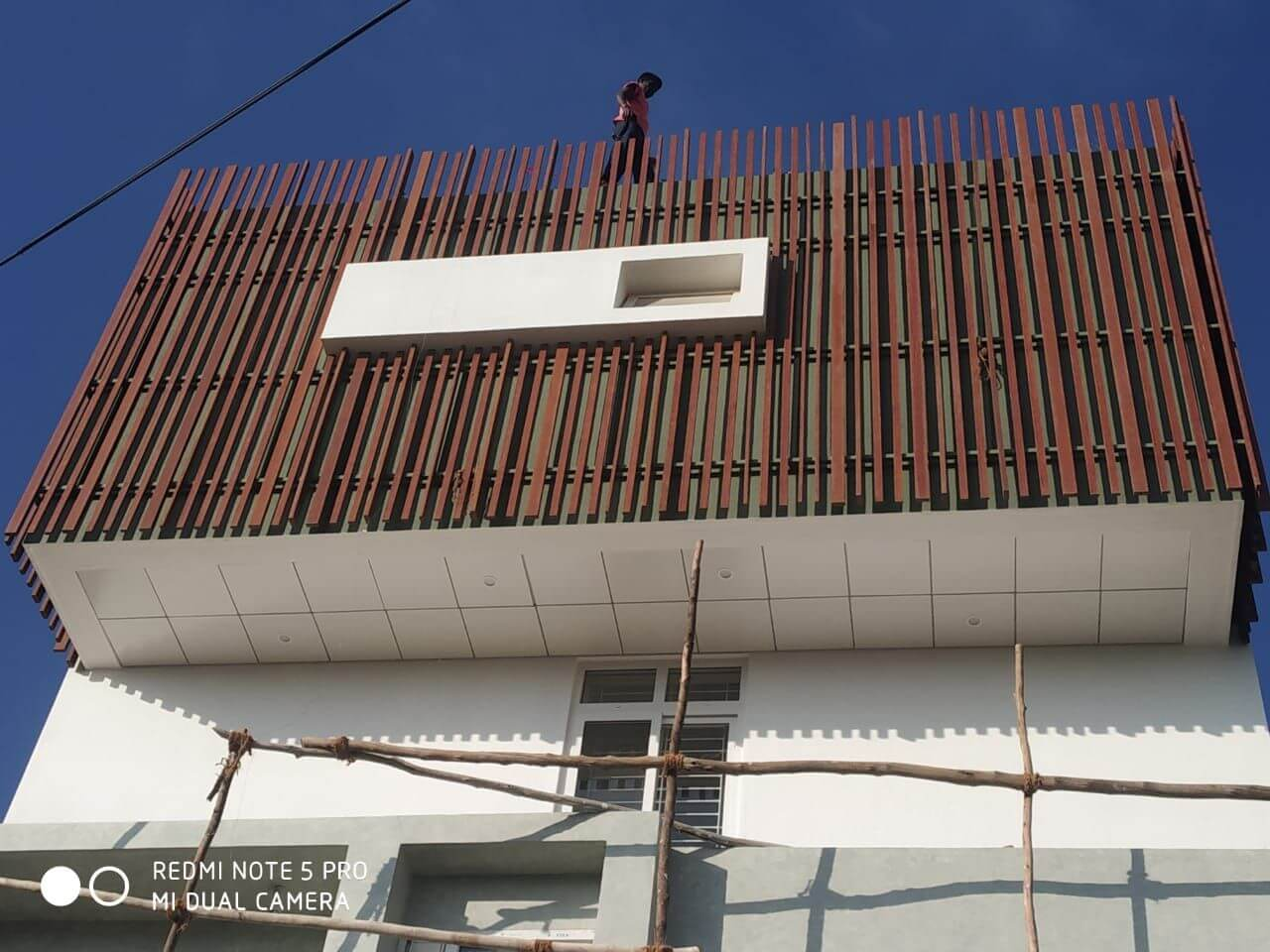 Elevation at Devanahalli