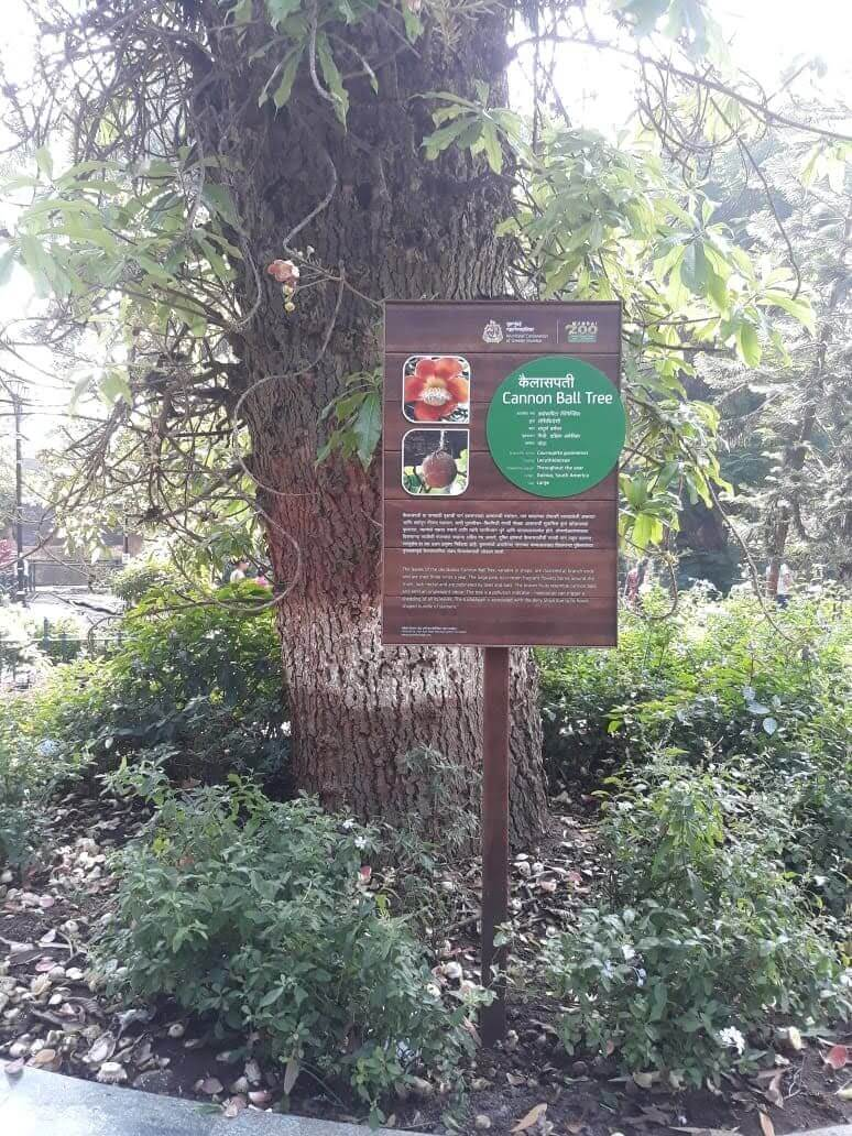 Mumbai Zoo, Byculla